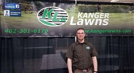 Cody Kanger Water Feature Specialist