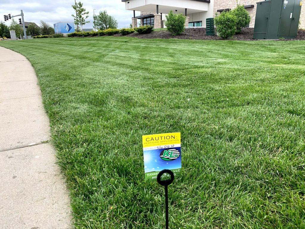 Fertilizing Notify